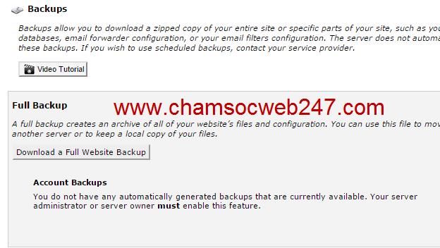 backup-web3