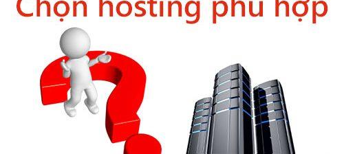 lua chon hosting phu hop